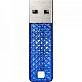 Флэш-диск Sandisk 04 Gb Z55 Cruzer Facet Blue (50)