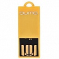 Флэш-диск QUMO 08 Gb Sticker Orange