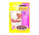 FRISKIES JUNIOR КвП Курица 100г