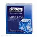 CONTEX  №3 (Pan) Long Love