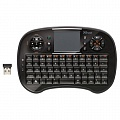 Клавиатура Trust Tocamy Wireless Entertainment Keyboard USB (40)